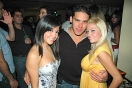 Sofía, Ángel y Karina