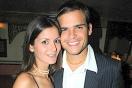 Victoria y Gustavo