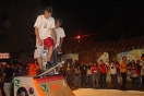Rampa de Skaters