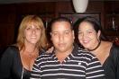 Ángela Perreca de TBWA Venezuela, Nelson Granados y Erika Amparan de Proa