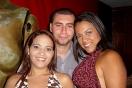 Lipsibeth Ramos, Danny Pérez y Leidy Blanco de TBWA Venezuela