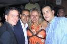 Jorge Tovar, Carlos Rodríguez, Silvia Sarmiento y Daniel Villablanca de Santal Energy
