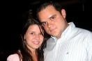 Adriana D\' Angelo y Janio Acero