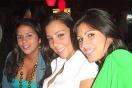Lorena Da Silva, Dalcia Villalobos y Valentina Gámez de Leo Burnett