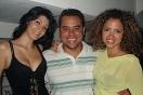 Patricia, Benoni y Rebeca