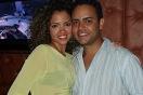 Rebeca y José Antonio