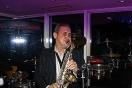 Saxofonista Jorge Tortosa