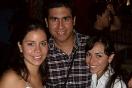 Karin Pacheco, Pepo Nieves y Gilda Kloth @ Burladero