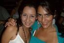 Verónica Vergara y Yanet Cruz @ Burladero