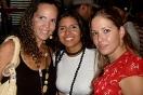 Karina, Ylse y Tatiana