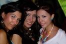 Leobe, nelly y Paulina