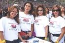 Chicas de FM 93.1