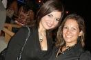 Jhoana y Karina en Galenos Club