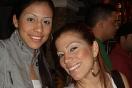 Las Hermanas Contreras en la Rumba Coyote de Galenos