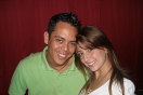 Willkeers de Rumbavenezuela.com  y Carla en Galenos