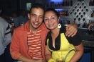 José Luna y Ana Puertas