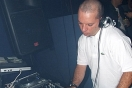 DJ Héctor Patty en sesión
