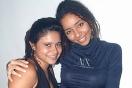 Michell y Carolina