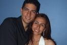Carlos y Fabiola