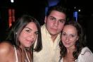 Vanessa, Rafael y Gabriela