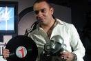 El número 1 del 2008 Carlos Salazar