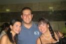 Gilmar, Fancesco y Bebella Decena