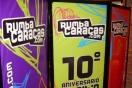 Aniversario Rumbacaracas.com