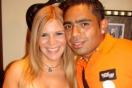 Gaby y Ángel de Rumbacaracas.com