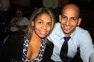 Rebeca Almenar y Miguel Taguiafico