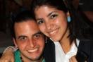 Andrés Pérez y Nelly Castellanos