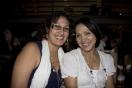 Angélica Talabera e Hilda Luque