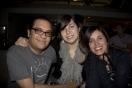 Alexei Graterol, Alexia Trizna y María Luisa Contreras