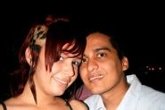Gaby y Julio