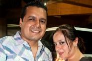 Roberto y Lisbeth