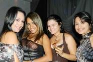 Yyenni y sus amigas