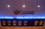 Cinex de estreno Memorias de un Soldado