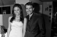 Amanda y Luciano