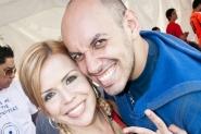 Blanca y Rodrigo