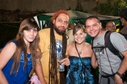 Vacilando en Steel Pulse