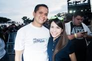 Ricardo y María Paula