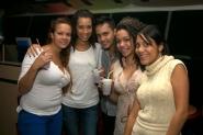 Noche con las chicas