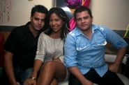 Kyela y sus amigos