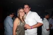 Tony y su novia