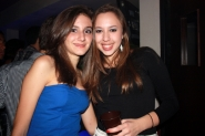 Jennifer Di Gregorio y Adriana Macchia