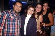 Isabel Sotillo, Antonieta Abreu y sus amigos