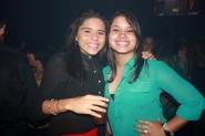 Laury Yendez y Valeria Romero