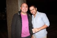 Luis y Carlos