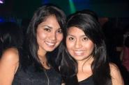 Chicas posando para Rumbacaracas.com