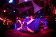 DJ Lion en los mixers