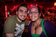 Crisbel  y  Antonio